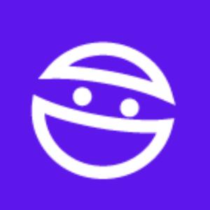 shinobimailロゴ